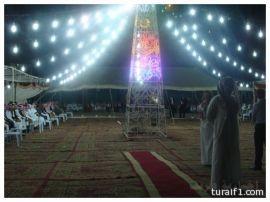 تقرير مصور لحفل الأمير أنور الشعلان في العاصمة الأردنية عمان