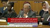 عبد الله المعلمي يوجه درسا لمندوب سوريا في الأمم المتحدة