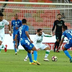 """الجولة 15 من دوري جميل : الهلال يعزز صدارته بفوز على التعاون في مباراة """"النيران الصديقة"""""""
