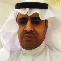 تكليف المهندس عبدالعزيز الرويلي مديراً لإدارة كهرباء منطقة الحدود الشمالية لمدة اسبوعين