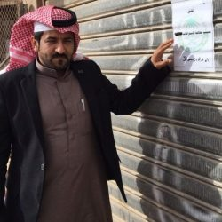 بلدي طريف يعقد اجتماعاً مع مدير قسم المشاريع ببلدية محافظة طريف