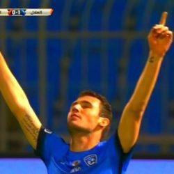 الهلال «المهزوز» ينجو من الوحدة ويتأهل لربع نهائي كأس الملك