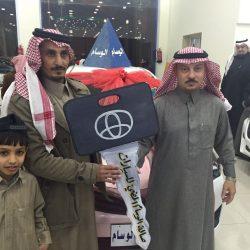 فريق غوث السعودي للبحث والإنقاذ بطريف يدعو أبناء المحافظة إلى التطوع