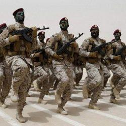 """فتح باب القبول بوحدات المظليين والقوات الخاصة بـ""""القوات البرية"""" الأحد المقبل"""