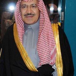أمير الحدود الشمالية يلتقي مدير مكتب الخطوط السعودية بمنطقتي الجوف والحدود الشمالية