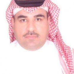 حمدان حنيف الحازمي يحصل على درجة البكالوريوس في الدعوة الإسلامية من جامعة الإمام