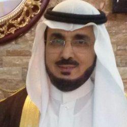 الأستاذ علي البديوي يُجري عملية قسطرة في القلب بمستشفى الملك عبدالعزيز التخصصي بالجوف