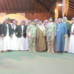 محمد عبدالله العجمي يرزق بمولود