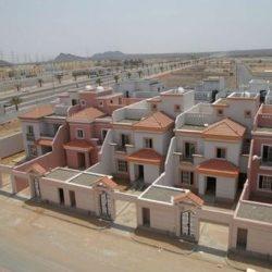 """""""الإسكان"""": ملتزمون بـ10 دفعات جديدة في """"سكني"""" وكل دفعة ستكون أكبر من سابقتها"""