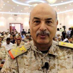 مقتل نائب رئيس هيئة الأركان اليمني اللواء أحمد اليافعي إثر تعرضه لصاروخ
