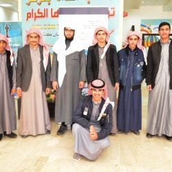 بالصور..التصفيات الختامية لمسابقة القرآن الكريم والسنة الشريفة بتعليم الشمالية