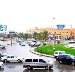هيئة الأرصاد تتوقع حالة ربيعية تنتج عنها أمطار رعدية على مختلف مناطق المملكة
