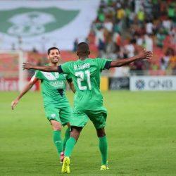 العين الإماراتي يخطف التعادل من الأهلي في دوري أبطال آسيا