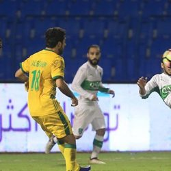 الجولة 20 من دوري جميل : الخليج يخطف تعادلا مثيرا أمام الأهلي