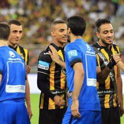 الجولة 20 من دوري جميل : الهلال يحول تأخره أمام الاتحاد لفوز مثير بثلاثية
