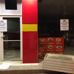 بالصور..بلدية طريف تغلق 21 محلاً مخالفاً خلال شهر رجب
