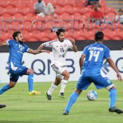 التعادل السلبي يسيطر على مواجهة الفتح والجزيرة الإماراتي بدوري أبطال آسيا