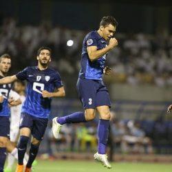 الهلال يسقط الوحدة بهدف ويتصدر مجموعته في دوري أبطال آسيا