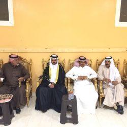عائلة العوده تحتفل بزواج ابنها الشاب طلال خالد عوده الحازمي