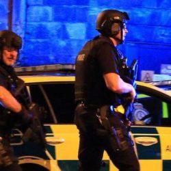 مقتل 19 شخصاً وإصابة 50 في انفجار بمدينة مانشستر البريطانية
