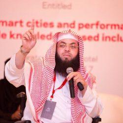 ابن طريف فواز الدخيل سفير الانسانية والسلام يفتتح ملف هجرة العلماء بالبحرين