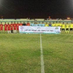 """دورة """"ميولنا ما تفرقنا"""" : الهلال أول المتأهلين لدور الأربعة على حساب الاتفاق"""