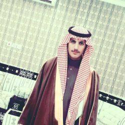 عقد قران متروك دخيل مدوح الحازمي