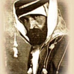 """""""الويس موزيل"""" المستشرق الذي لقبته قبيلة الرولة باسم الشيخ """"موسى الرويلي"""""""