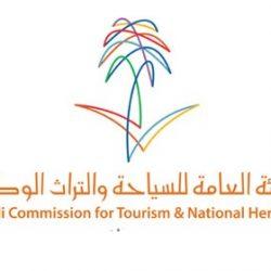 سياحة الحدود الشمالية تُنفذ 20 جولة رقابية وتفتيشية على المنشآت السياحية