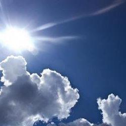 الأرصاد : طقس شديد الحرارة على شمال المملكة وطريف تسجل درجة حرارة 41 مئوية
