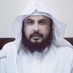 ناصر بن عواد الرويلي إلى المرتبة الثامنة بالمحكمة العامة بطريف
