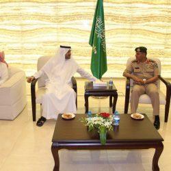 بالصور..سفارة المملكة العربية السعودية بالأردن تقيم حفل معايدة لمنسوبيها