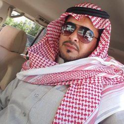 علاء سلامة الحازمي يرزق بمولوده