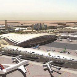 """""""الطيران المدني"""" يكشف عن تخصيص جميع مطارات المملكة وتحويلها لشركات خلال العام الجاري"""