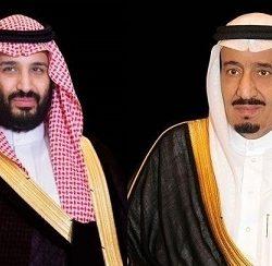 خادم الحرمين الشريفين ينيب ولي العهد في إدارة شؤون الدولة