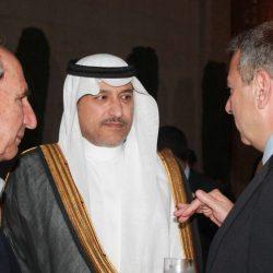 سفير خادم الحرمين الشريفين بالأردن يشارك في احتفال السفارة المصرية بالذكرى الـ65 لثورة 23 يوليو المجيدة