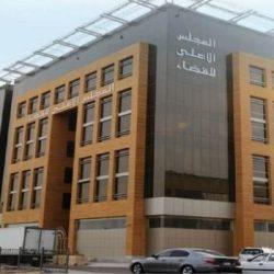 المجلس الأعلى يقرر عزل قاضٍ لحصوله على تقدير متدنٍ في تقرير الكفاية 3 مرات متتالية