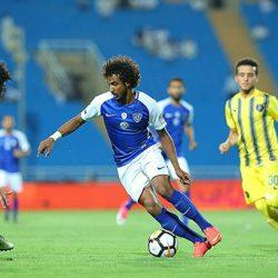 الهلال يقتنص فوزاً مثيراً أمام التعاون في مباراة الأهداف السبعة بدوري جميل