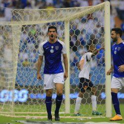 """الهلال يحقق فوزاً مثيراً بثنائية أمام الفيحاء في مباراة ركلات الجزاء بدوري """"جميل"""""""
