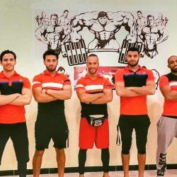 بالفيديو والصور..نادي لورد الرياضي يعلن إنطلاق برامجه الرياضية بمناسبة بداية العام الدراسي