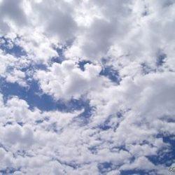 الأرصاد : سماء غائمة على الحدود الشمالية