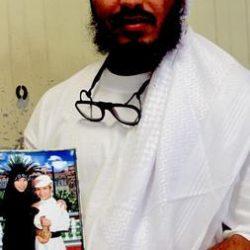 المعتقل السعودي في العراق يدلي بإعترافات عن دوره في عمليات إرهابية ويعتذر عن جرائمه