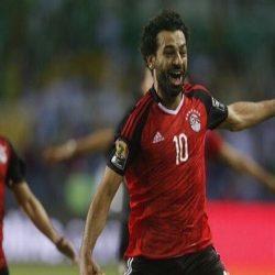 رسمياً .. مصر تتأهل لمونديال روسيا 2018م