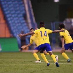 دوري المحترفين : «ليوناردو» يقود النصر لإسقاط التعاون بهدفين