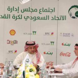 """إلغاء مباراة بطولة كأس ولي العهد هذا الموسم """"السوبر سابقاً"""" بين الاتحاد والهلال"""