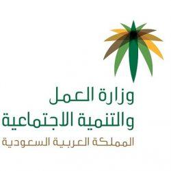وزارة العمل تطلق مبادرة السلامة والصحة المهنية في الأنشطة الصناعية