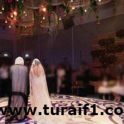 """شاب إماراتي يعاقب عروسه """"العنيدة"""" بضرة ليلة زفافهما"""