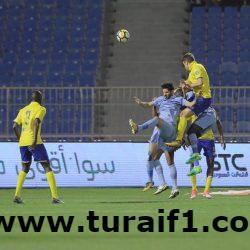 الباطن يقصي النصر من بطولة كأس خادم الحرمين الشريفين