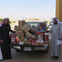 بلدية العويقيلة تضبط وتصادر مستودعاً للمواد الغذائية منتهية الصلاحية