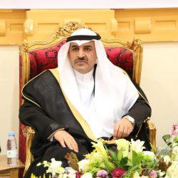 محافظ طريف يستقبل رئيس اللجنة الثقافية وأعضاء اللجنه